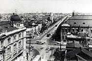 名古屋栄地区130年の変遷