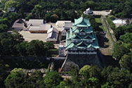 名古屋城400年の変遷