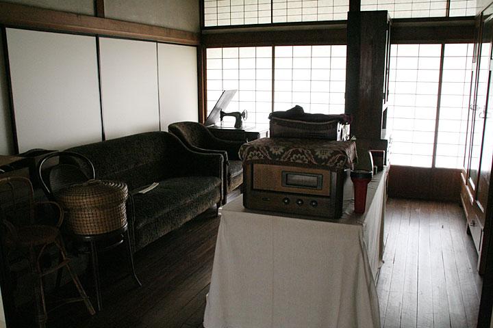 納戸(1階)