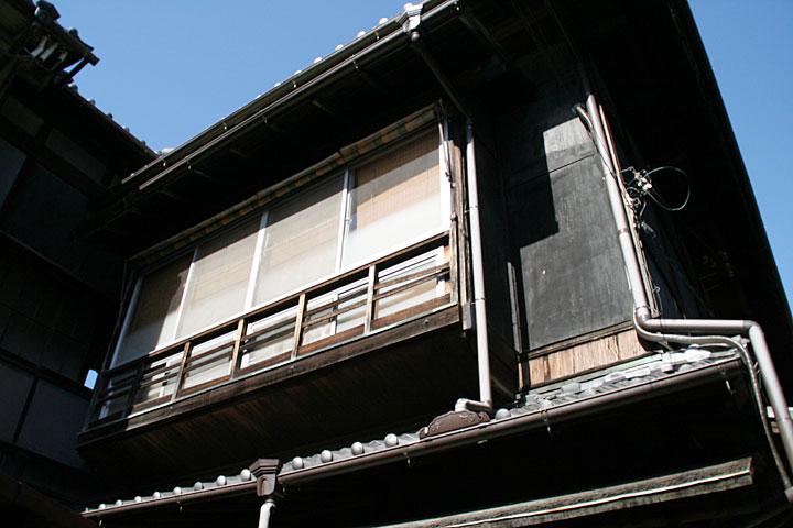 旧春田鉄次郎邸(2階)