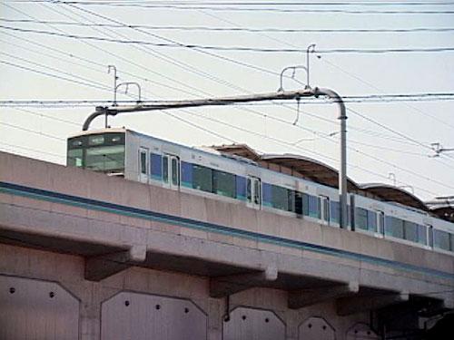 名古屋競馬場駅