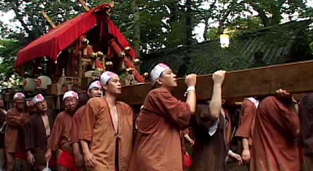 那古野神社例大祭