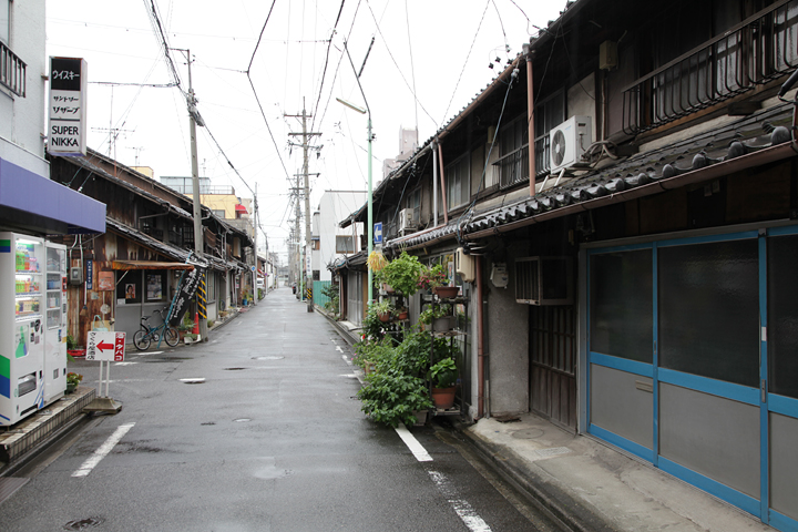 沢井鈴一の「俗名でたどる名古屋の町」